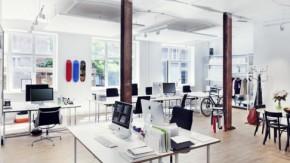 Inspiration pur: 45 coole und atemberaubende Office-Arbeitsplätze [Bildergalerie]