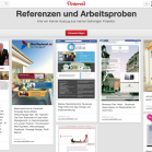 Online Bewerbungen Pinterest1