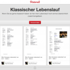 Online Bewerbungen Pinterest2