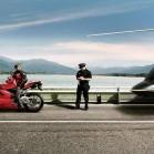 Printwerbung Ducati