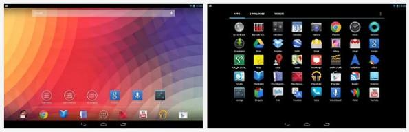 Der Apex Launcher ist ein anpassungsfähiger Android-Launcher. (Screenshots: Google Play Store)