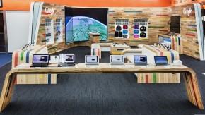 Erster Google-Shop in Deutschland eröffnet [Bildergalerie]
