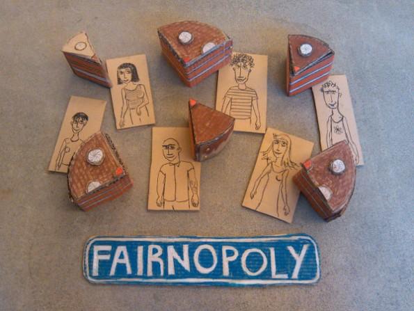Fairnopoly: Will sich als faire Alternative zu bestehenden Handelsplattformen positionieren. (Bild: Fairnopoly)