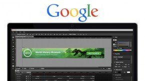 Google Web Designer: Kostenloses Grafikprogramm erstellt animierte HTML5-Werbebanner wie Flash