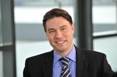 Oliver Eckert, Geschäftsführer von Tomorrow Focus Media. (Foto: Tomorrow Focus)