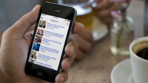 Index: Siri-Rivale von Yahoo durchforstet 20 Jahre alte E-Mails