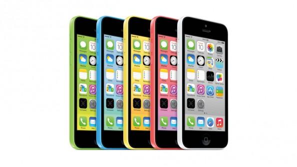 Die beiden potenziellen iPhone-6-Modelle sollen wieder über ein Metall-Gehäuse verfügen.