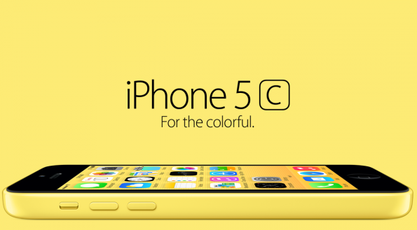 iPhone 5c: die iOS7-gewordene Hardware
