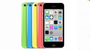 "iPhone 5c: Apple verkauft ""Billig""-iPhone für 599 Euro"