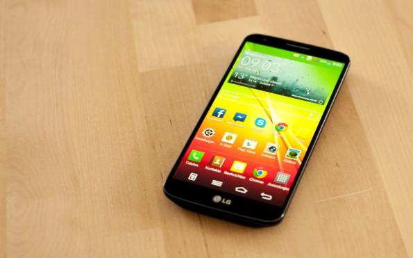 LG G2 4
