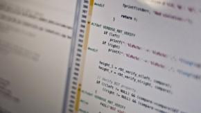 Wir wünschen allen Codern einen frohen Programmierertag