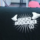 "t3n-Shirt ""Open Source"""