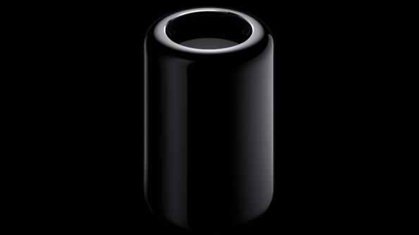 Der neue Mac Pro von Apple ist ab Donnerstag erhältlich. (Quelle: Apple)