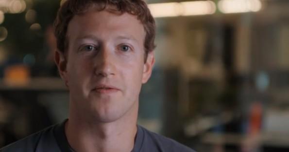 Mark Zuckerberg ist einer der Unterstützer von Code.org. (Screenshot: Code.org)