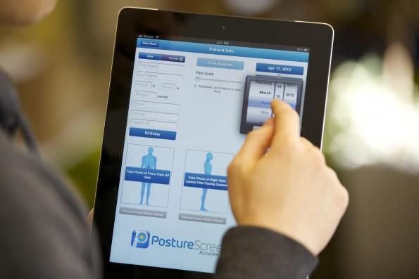 Immer mehr Cloud-Startups entdecken den Gesundheitsmarkt für sich. So auch Box, das Ärzten eine kollaborative Lösung zur Verwaltung ihrer Patientendaten anbietet. (Bild: Box)