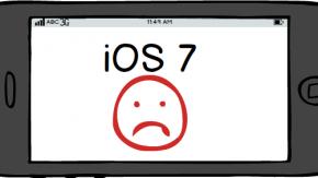 iOS 7: Harte Kritik am Design – Was sagt ein Experte?