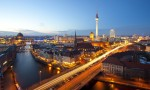 Berlin ist Deutschlands Startup-Hauptstadt: Mit Sociomantic feiert sie jetzt auch ihren ersten großen Exit-Erfolg. (Foto © Bruder Jakob – Fotolia.com)