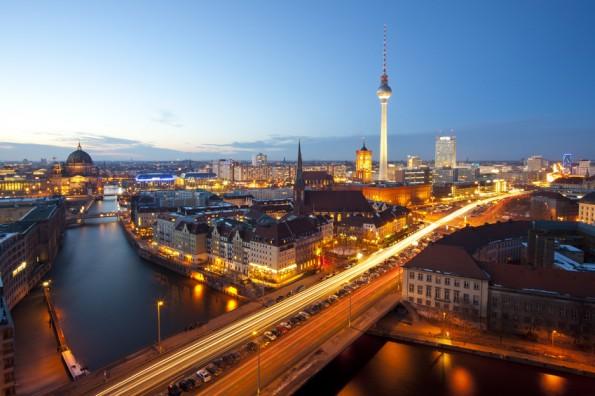 350 Millionen Euro flossen im ersten Halbjahr 2013 in deutsche Startups. In den USA sind es jährlich 28 Milliarden US-Dollar. (Foto: © Bruder Jakob – Fotolia.com)