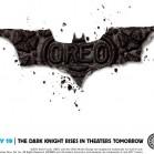 Oreo Daily Twist - The Dark Night Premiere