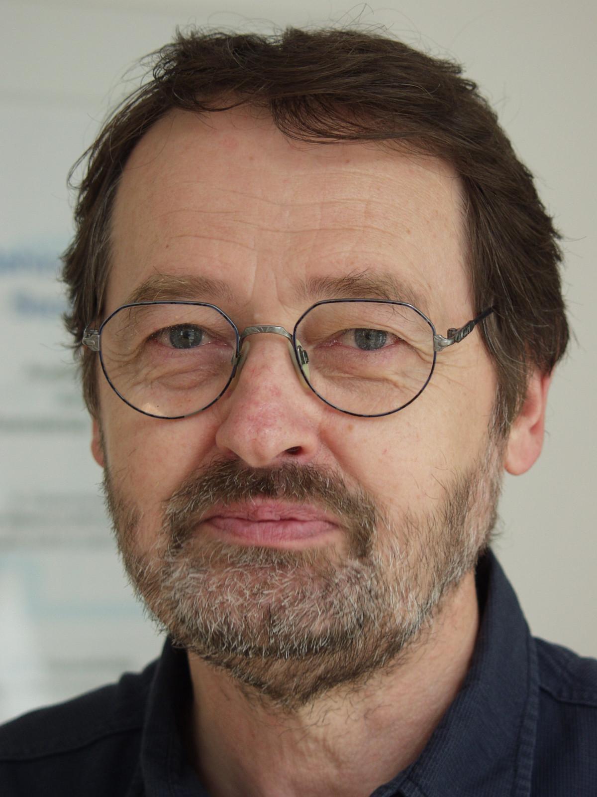 Peter Sturm beschäftigt sich als Psychologe mit Brain-Tuning