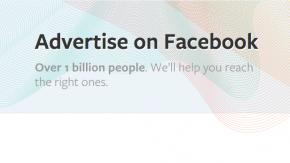 Facebook-Power-Editor: Das Wichtigste zum Werbeanzeigen-Manager im Überblick