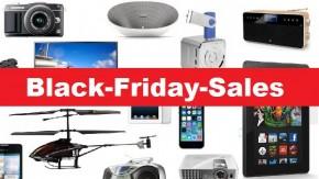 Black Friday 2014: Die besten Angebote in Deutschland in der Übersicht