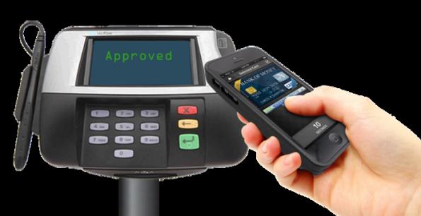 Kreditkartenzahlungen mit Loop: nur mit zusätzlicher Hardware