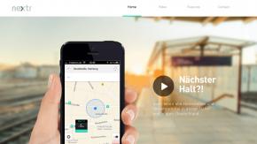 20 inspirierende Websites im Flat Design