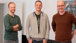 Zu Besuch bei fruux: Eines der spannendsten deutschen Startups sitzt in Münster [Bildergalerie]