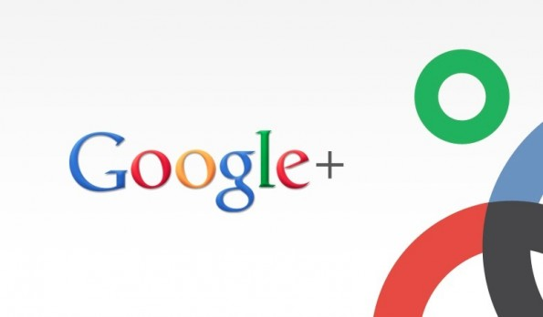"Google+ eine ""Geisterstadt""? (Screenshot: plus.google.com)"