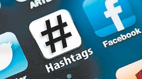 Die Geschichte des Hashtag [Infografik]