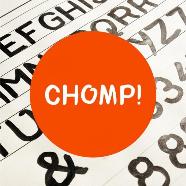 Chomp stammt von dem 22-jährigen englischen Designstudenten William Bayley Suckling. (Bild: Behance)