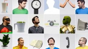 Kreative Teamseiten: 23 Beispiele für einen aufsehenerregenden Webauftritt