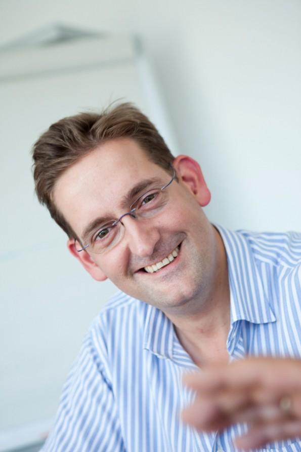 Nils Winkler von Yapital im Interview