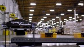 Prime-Air vor dem Aus: Neue FAA-Regeln bedrohen Amazons Lieferdrohnen