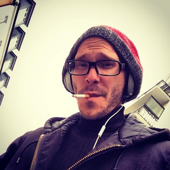 """""""Gesicht zeigen: Ein Plädoyer für das #Selfie"""" von Florian Krakau."""