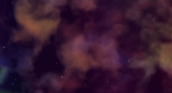 Canvas Nebula Demo