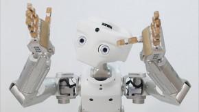 In der Hand der Roboter: Von Bots verursachter Web-Traffic steigt dramatisch