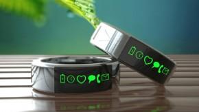 Smarty Ring: High-Tech-Ring feiert späten Crowdfunding-Erfolg