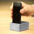 weihnachtsgeschenke für geeks massive dock iphone hardwrk
