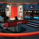 Geek-Enterprise-Wohnung