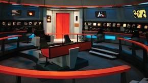 Spock im Wohnzimmer: Geek zahlt 30.000 US-Dollar für eine Wohnung im Enterprise-Stil [Bildergalerie]