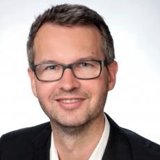 Ingo Heinrich, Geschäftsführer, stylefruits GmbH
