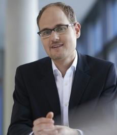 Michael Möglich, Seller Director, eBay Deutschland