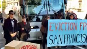 Silicon-Valley-Proteste: Ehemaliger Investor Tom Perkins vergleicht Kritiker mit Nazis