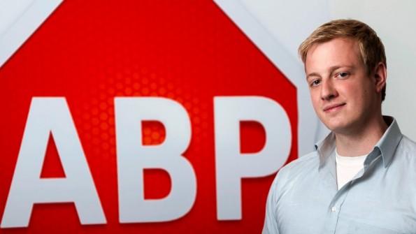 AdBlock Plus soll 25 Millionen US-Dollar von Google erhalten haben. (Foto: Eyeo GmbH)