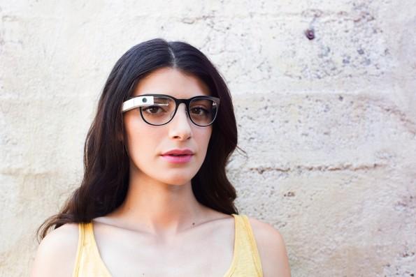 Google Glass soll jetzt vor allem in der Industrie zum Einsatz kommen. (Quelle: google.com/glass)