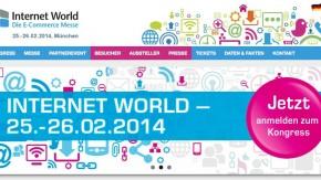 Internet World Messe zeigt die wichtigsten Trends im Online-Marketing 2014