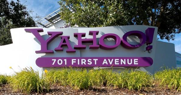 Yahoo gab einst die Klarnamen zweier Journalisten an chinesische Behörden weiter. Die Folge: 10 Jahre Haft. (Foto: Yahoo)
