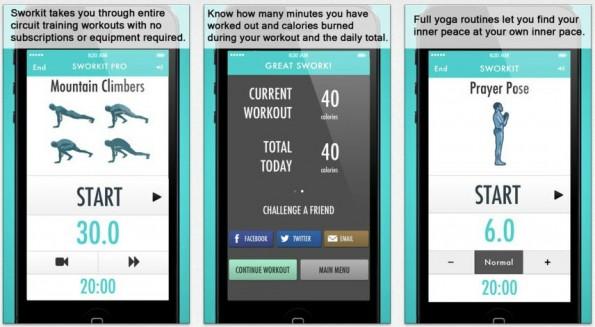 wampe besten android apps abnehmen